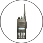 Des talkies walkies